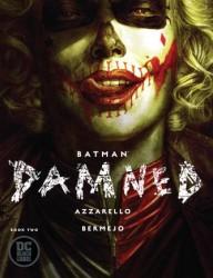 DC - Batman Damned # 2