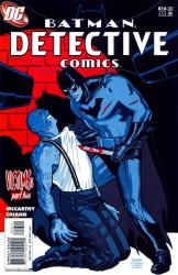 DC - Batman Detective Comics #816