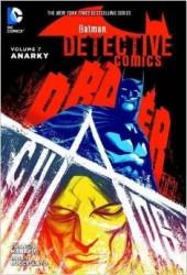 DC - Batman Detective Comics (New 52) Vol 7 Anarky TPB