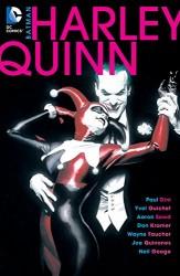 DC - Batman Harley Quinn TPB