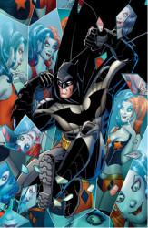 DC - Batman # 50 Dynamic Forces Exclusive Variant