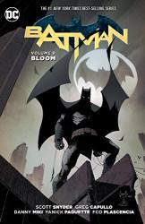 DC - Batman (New 52) Vol 9 Bloom TPB