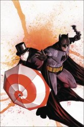 DC - Batman (Rebirth) Vol 9 The Tyrant Wing TPB