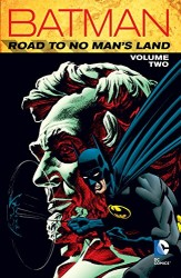 DC - Batman Road to No Man's Land Vol 2 TPB