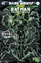 DC - Batman The Dawnbreaker #1 (Metal)