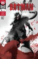 DC - Batman Who Laughs # 5