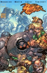 Wildstorm - Battle Chasers # 9