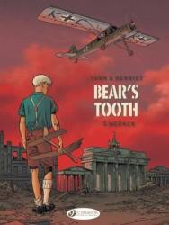Diğer - Bear's Tooth Vol 3 Werner TPB