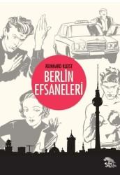 Sırtlan - Berlin Efsaneleri