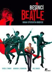 Çizgi Düşler - Beşinci Beatle