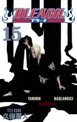 Gerekli Şeyler - Bleach Cilt 15 Yarının Başlangıcı