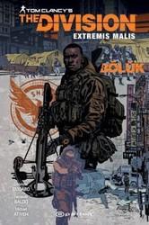 Diğer - Bölük - Division Extremis Malis