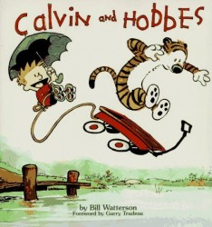 Andrews McMeel - Calvin and Hobbes