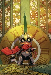 IDW - Canto Vol 1 If I Only Had A Heart TPB