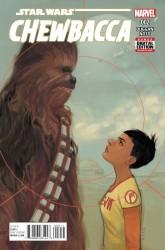 Marvel - Star Wars Chewbacca # 2