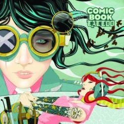 Image - Comic Book Tattoo Tales Inspired By Tori Amos TPB