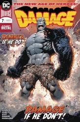 DC - Damage # 7