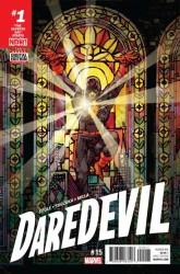 - Daredevil # 15