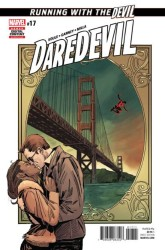 - Daredevil # 17