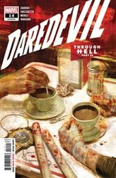 Marvel - Daredevil (2019) # 14