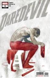Marvel - Daredevil (2019) # 5