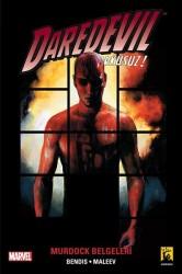 Arkabahçe - Daredevil Cilt 10 Murdock Belgeleri