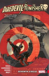 Marvel - Daredevil/Punisher Seventh Circle TPB