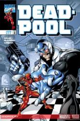 Marvel - Deadpool # 17
