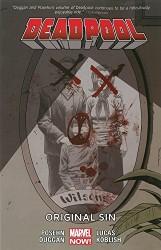 Marvel - Deadpool Vol 6 Original Sin TPB