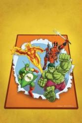 Marvel - Deadpool You Are Deadpool # 2 Espin Variant