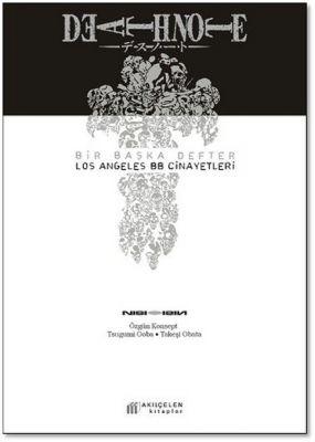 Death Note - Ölüm Defteri - Bir Başka Defter Los Angeles BB Cinayetleri