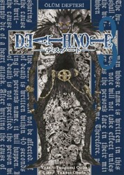 Akılçelen - Death Note - Ölüm Defteri Cilt 3