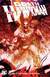 DC - Death Of Hawkman