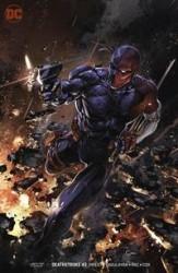 DC - Deathstroke # 43 Variant