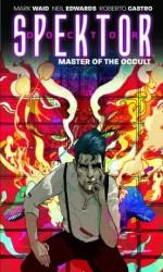 Dynamite - Doctor Spektor Vol 1 TPB