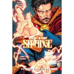 Arkabahçe - Doktor Strange Cilt 2 Büyünün Son Günleri