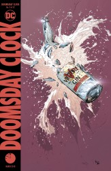 DC - Doomsday Clock # 3