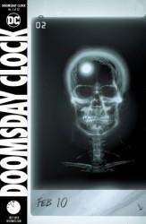 DC - Doomsday Clock # 5