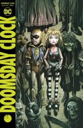 DC - Doomsday Clock # 6
