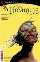 DC - Dreaming # 6