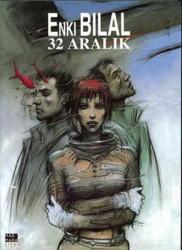 Marmara Çizgi - Enki Bilal Canavar Dörtlemesi 2 32 Aralık