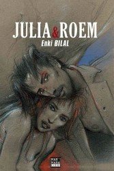 Marmara Çizgi - Enki Bilal Julia & Roem