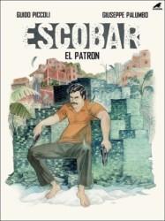 Karakarga - Escobar - El Patron