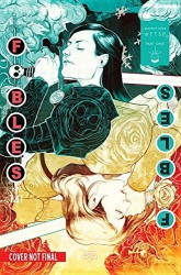 Vertigo - Fables Vol 21 Happily Ever After TPB