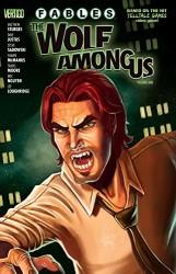 Vertigo - Fables The Wolf Among Us Vol 1 TPB