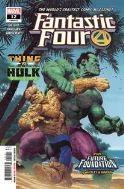 Marvel - Fantastic Four # 12