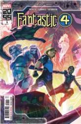 Marvel - Fantastic Four 2099# 1