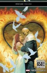 Marvel - Fantastic Four # 5