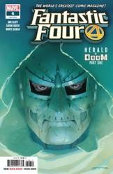 Marvel - Fantastic Four # 6