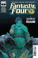 Marvel - Fantastic Four # 9